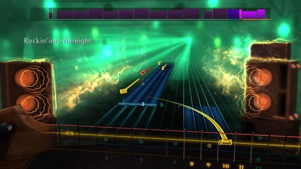 "Скриншот №2 к Rocksmith® 2014 – 38 Special - ""Rockin into the Night"""