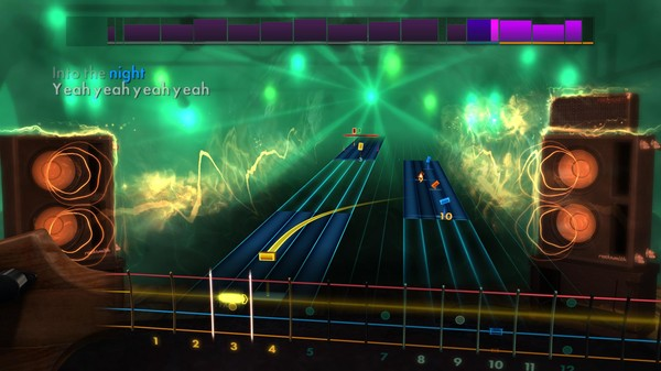 "Скриншот №4 к Rocksmith® 2014 – 38 Special - ""Rockin into the Night"""