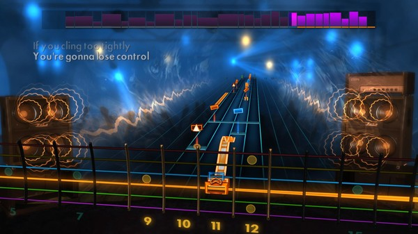 Скриншот №5 к Rocksmith® 2014 – 38 Special Song Pack
