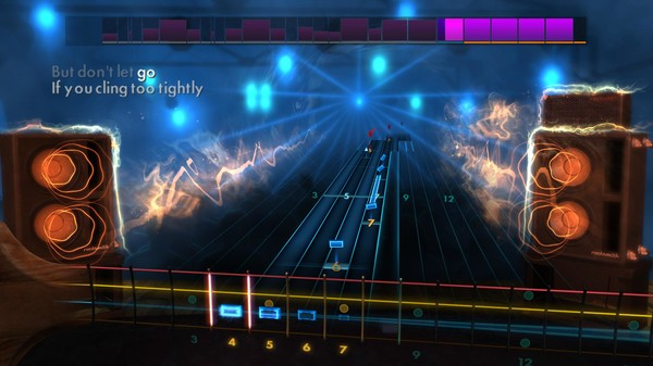 Скриншот №3 к Rocksmith® 2014 – 38 Special Song Pack