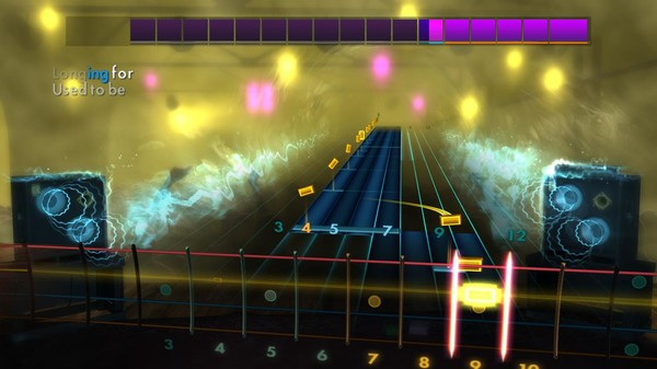 """Скриншот №2 к Rocksmith® 2014 – The Offspring - """"The Kids Arent Alright"""""""