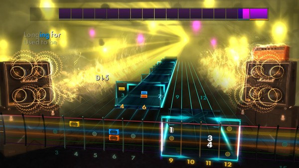 """Скриншот №4 к Rocksmith® 2014 – The Offspring - """"The Kids Arent Alright"""""""