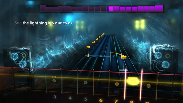 "Скриншот №5 к Rocksmith® 2014 – The Offspring - ""Youre Gonna Go Far Kid"""