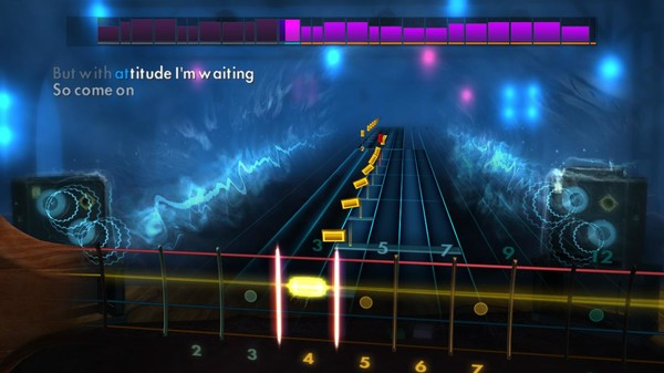 "Скриншот №5 к Rocksmith® 2014 – The Offspring - ""Want You Bad"""