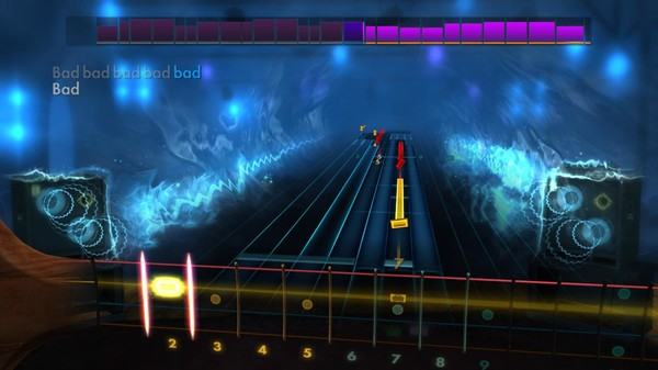 Скриншот №2 к Rocksmith® 2014 – The Offspring Song Pack II