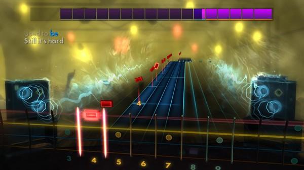 Скриншот №5 к Rocksmith® 2014 – The Offspring Song Pack II