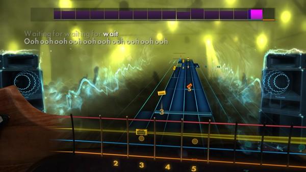 "Скриншот №4 к Rocksmith® 2014 – Daryl Hall and John Oates - ""You Make My Dreams"""
