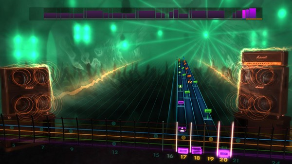 Скриншот №2 к Rocksmith® 2014 – Valentines Day Song Pack
