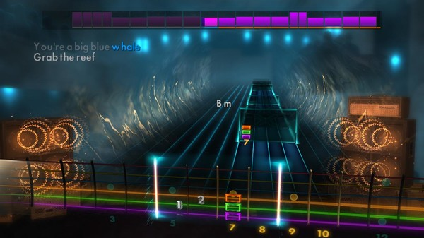 Скриншот №5 к Rocksmith® 2014 – Hit Singles Song Pack IV