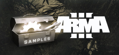 Arma 3 Samples Cover Image