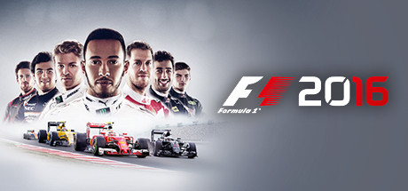 F1 2016 Cover Image