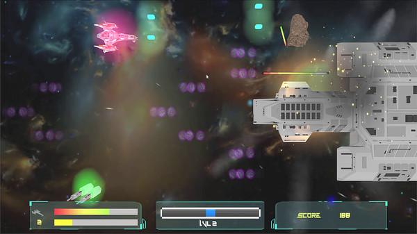 скриншот Stellar 2D 1