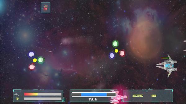 скриншот Stellar 2D 4