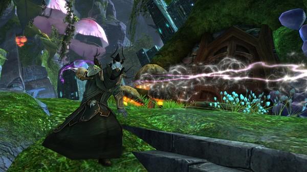 RIFT скриншот
