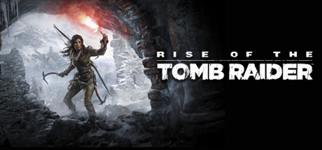 Rise of the Tomb Raider™ Cover Image