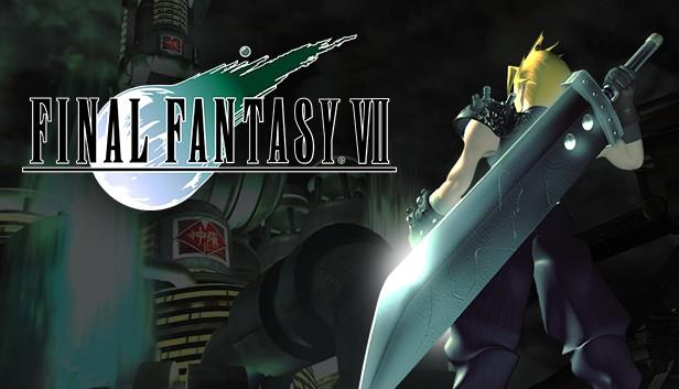 Final Fantasy VII ( PSP )/ Download ROM Game