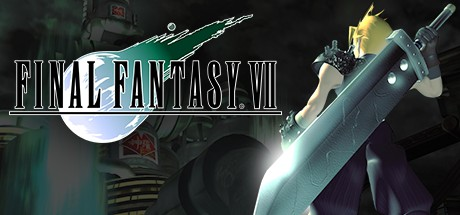 FINAL FANTASY VII Cover Image