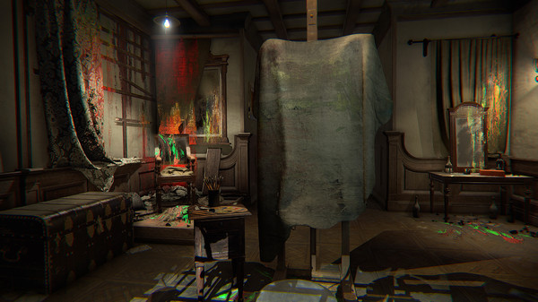 Layers of Fear PC Free Download