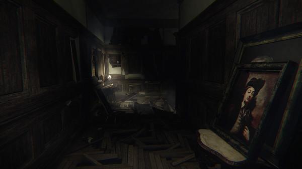 Скриншот №5 к Layers of Fear