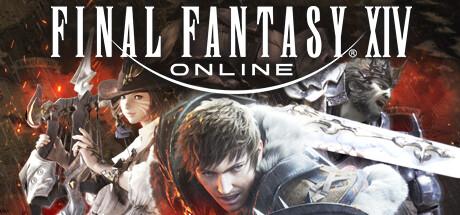 FINAL FANTASY XIV Online Cover Image