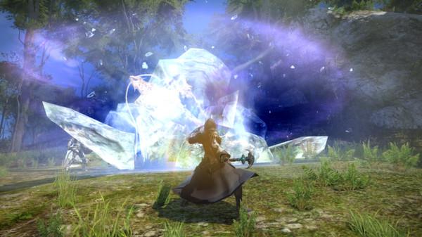 Скриншот №5 к FINAL FANTASY XIV Online