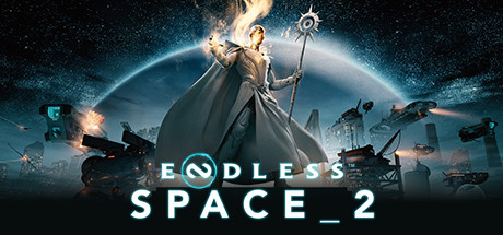 Endless Space® 2 Cover Image