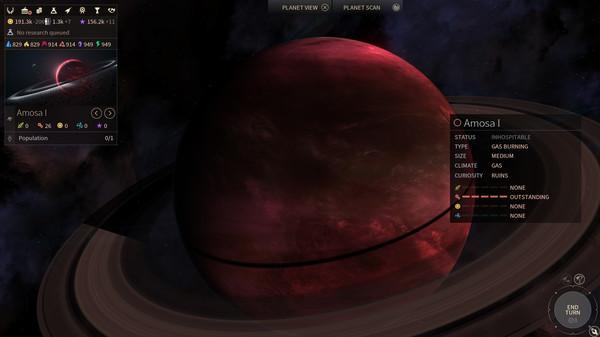 Скриншот №12 к ENDLESS™ Space 2