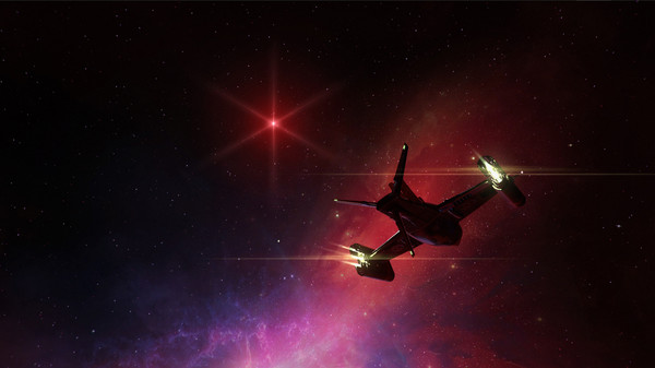 Скриншот №7 к ENDLESS™ Space 2