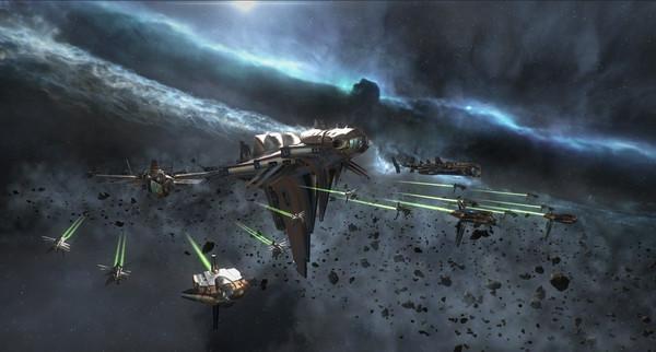 Скриншот №19 к ENDLESS™ Space 2