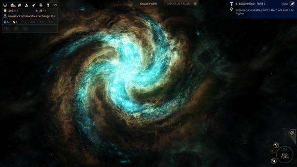 Скриншот №4 к ENDLESS™ Space 2