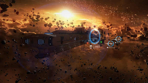 Скриншот №21 к ENDLESS™ Space 2