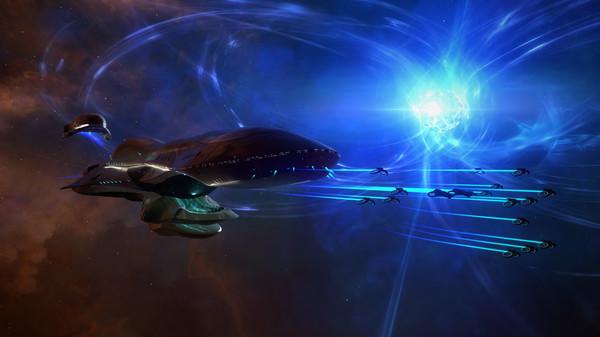 Скриншот №3 к ENDLESS™ Space 2