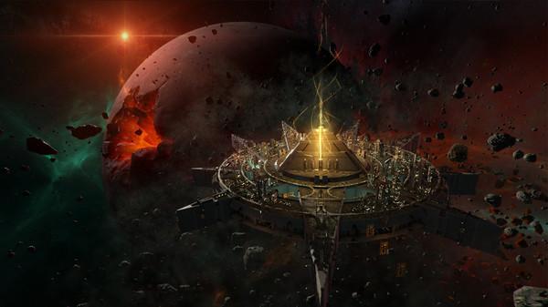 Скриншот №9 к ENDLESS™ Space 2