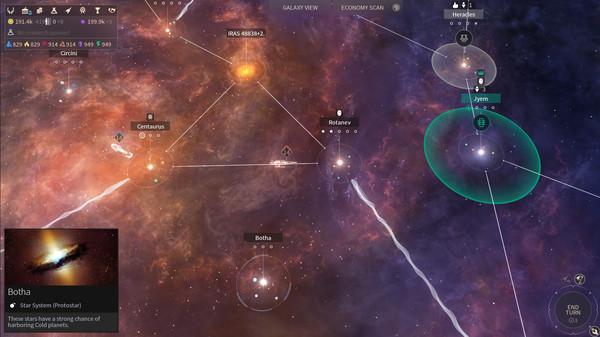 Скриншот №6 к ENDLESS™ Space 2