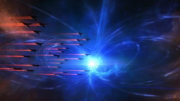 Скриншот №11 к ENDLESS™ Space 2