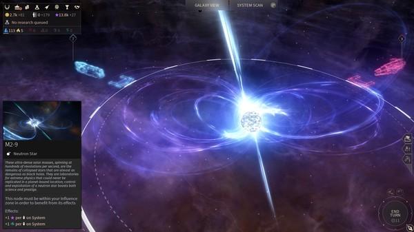 Скриншот №8 к ENDLESS™ Space 2