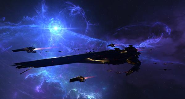 Скриншот №13 к ENDLESS™ Space 2
