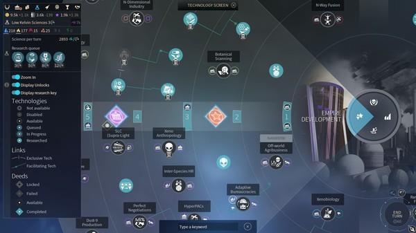 Скриншот №16 к ENDLESS™ Space 2