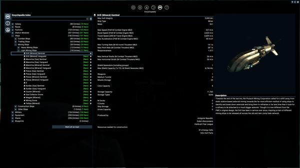 Скриншот №8 к X4 Foundations