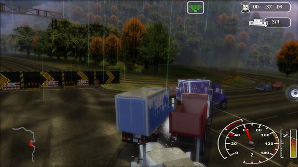 Trucker 2 screenshot