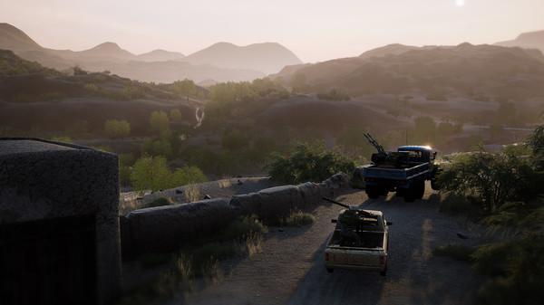 Скриншот №11 к Squad