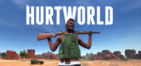 Hurtworld Cover Image