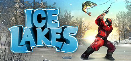 Ice Lakes Cover Image
