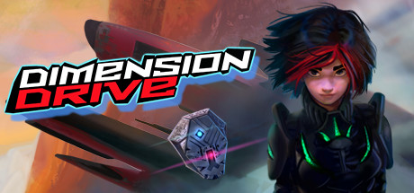Game Banner Dimension Drive
