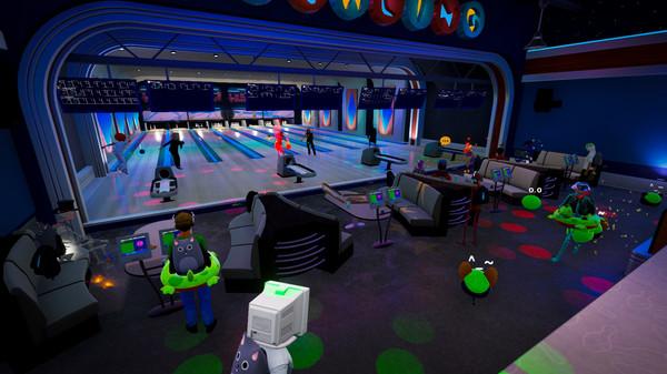 Скриншот №12 к Tower Unite