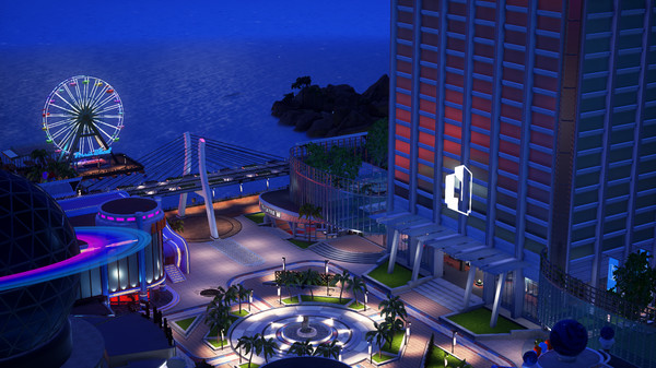 Скриншот №23 к Tower Unite