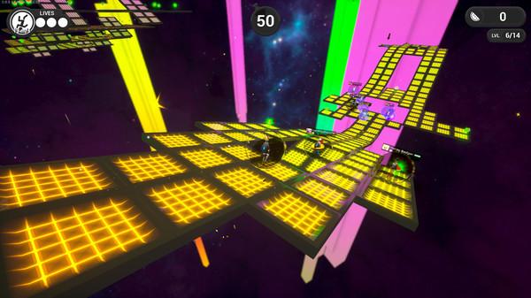 Скриншот №13 к Tower Unite