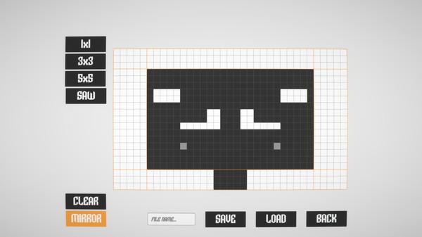 Скриншот №5 к Square Brawl