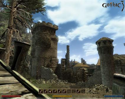 Gothic® 3 screenshot