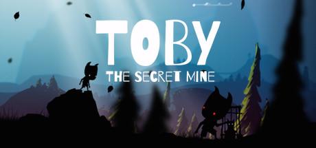 Game Banner Toby: The Secret Mine